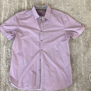 Ted Baker shirt. Size 4